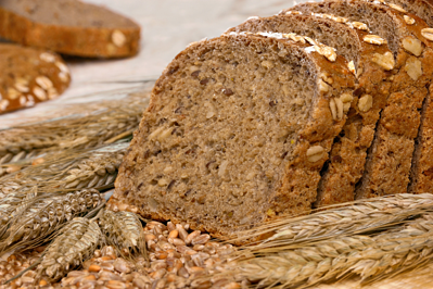 breads and oats