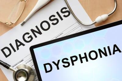 dysphonia (1)