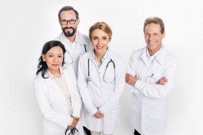 ent doctors