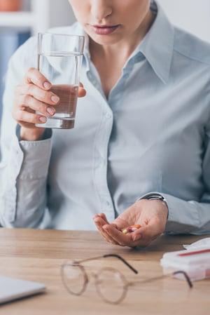 prescription medications after a septoplasty