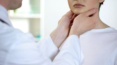 swollen lymph nodes treatment