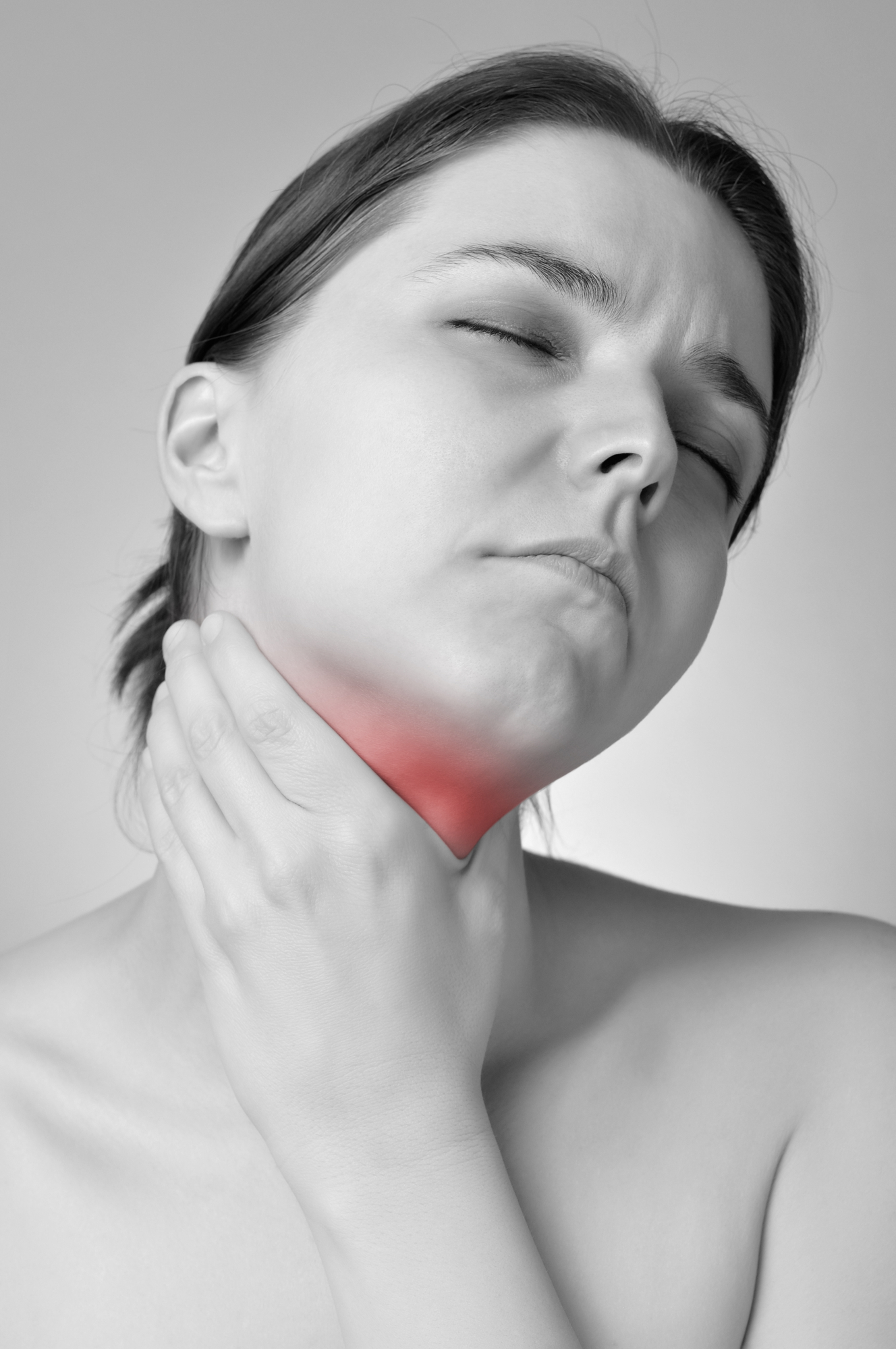 symptoms and signs of thyroid nodules